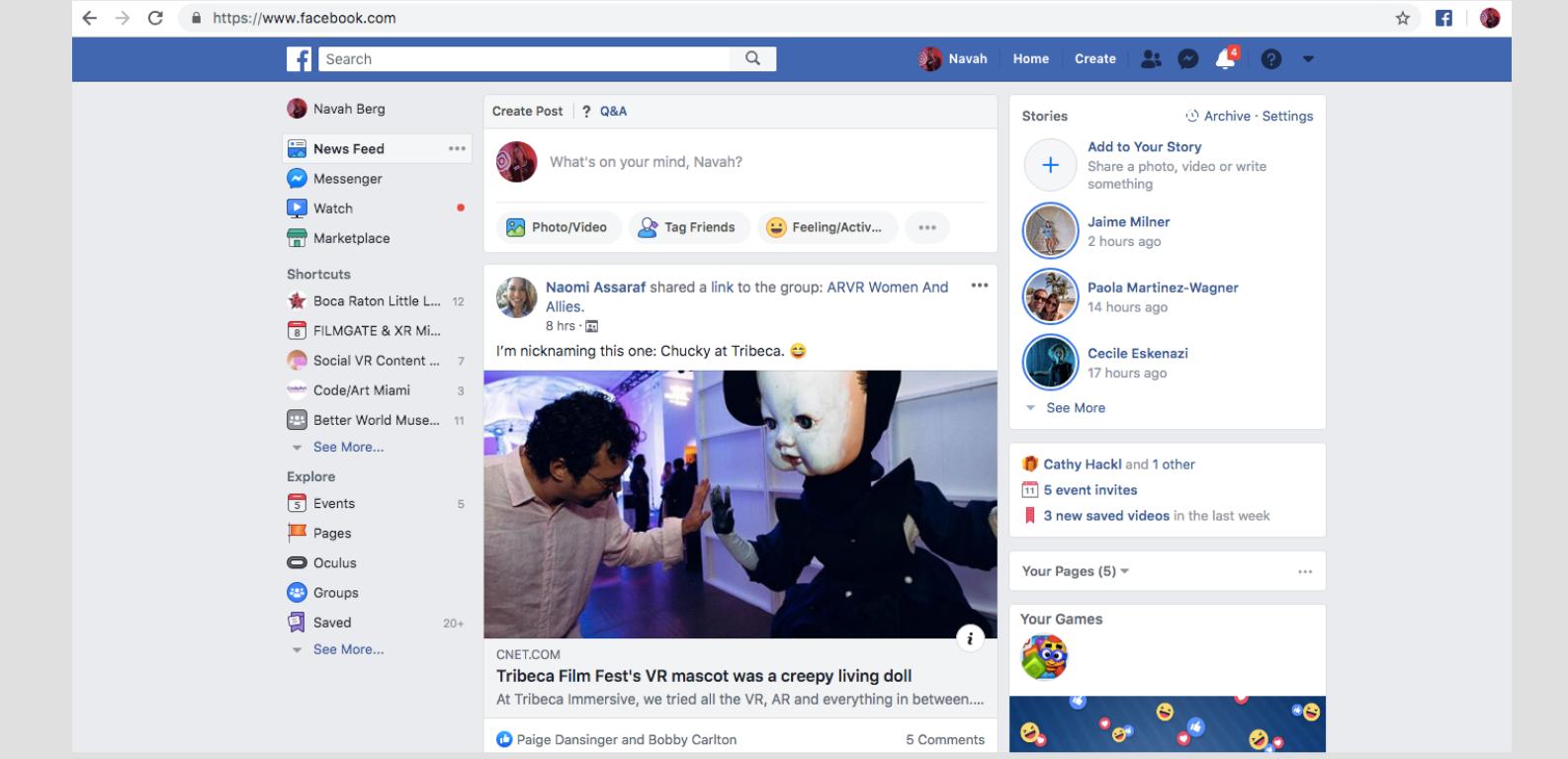 news.feed.facebook.old