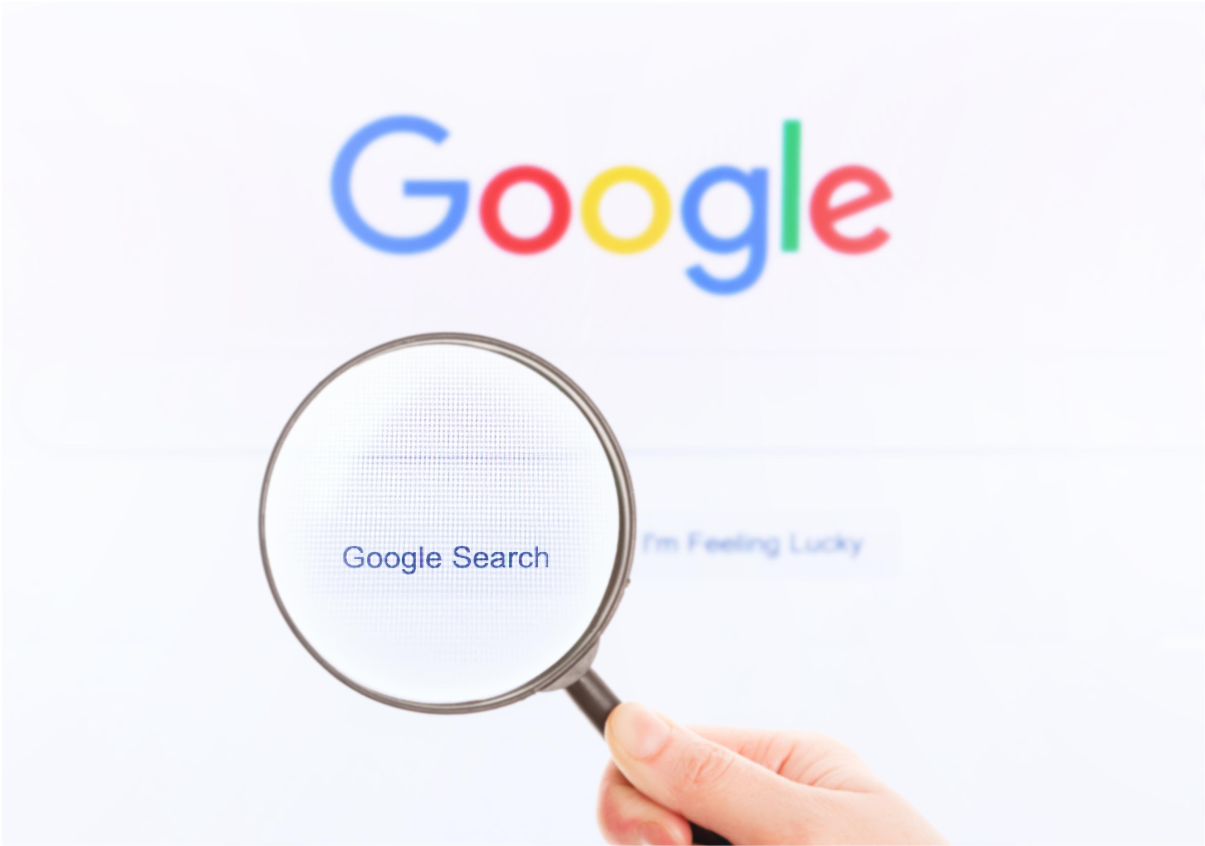 SendtoDeliver Blog - Google Ads Search