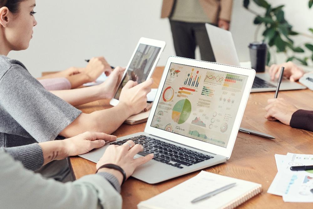 data recruitmentproces sendtodeliver